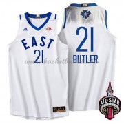 East All Star Game 2016 Jimmy Butler 21# NBA Basketball Drakter..